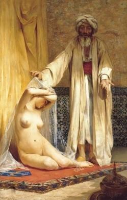 Resultado de imagen de libro esclavos cristianos amos musulmanes