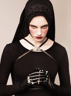 Resultado de imagen de guardia secreta gotica